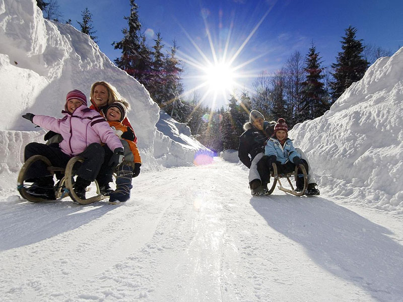 Reisethema Familie & Kinder