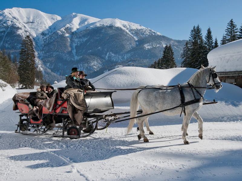 Reisethema Ski & Wintersport