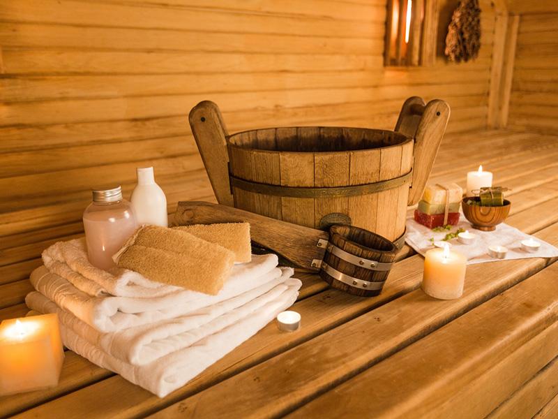 Reisethema Wellness & Spa