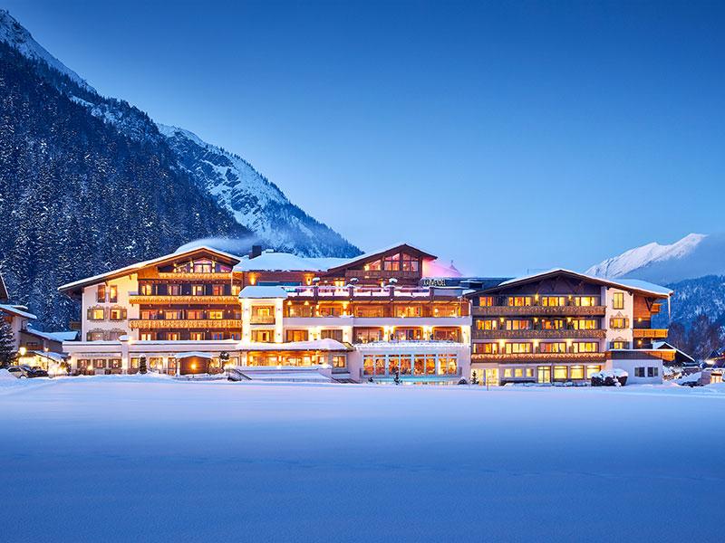 Hotel Karwendel am Achensee