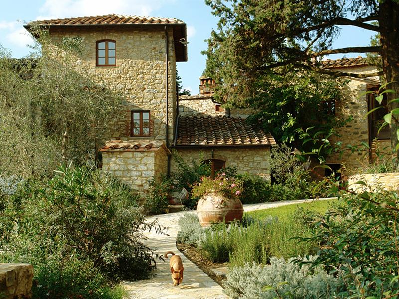 Toscana Galenda