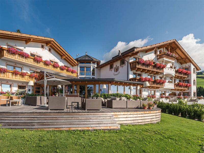 Vitalpina Hotel Icaro